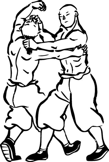 pixabay_martial